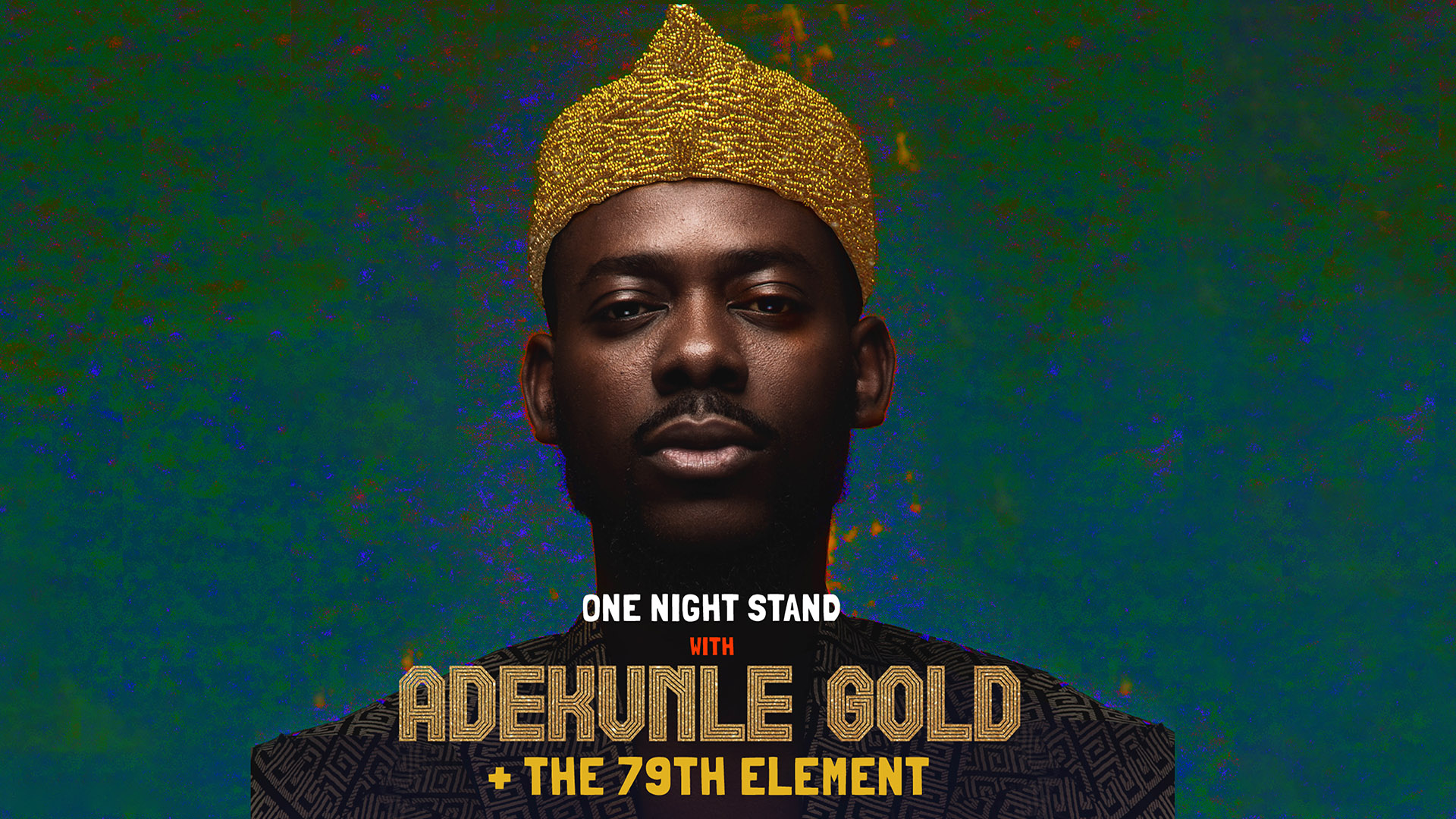 Adekunle Gold One Night Stand