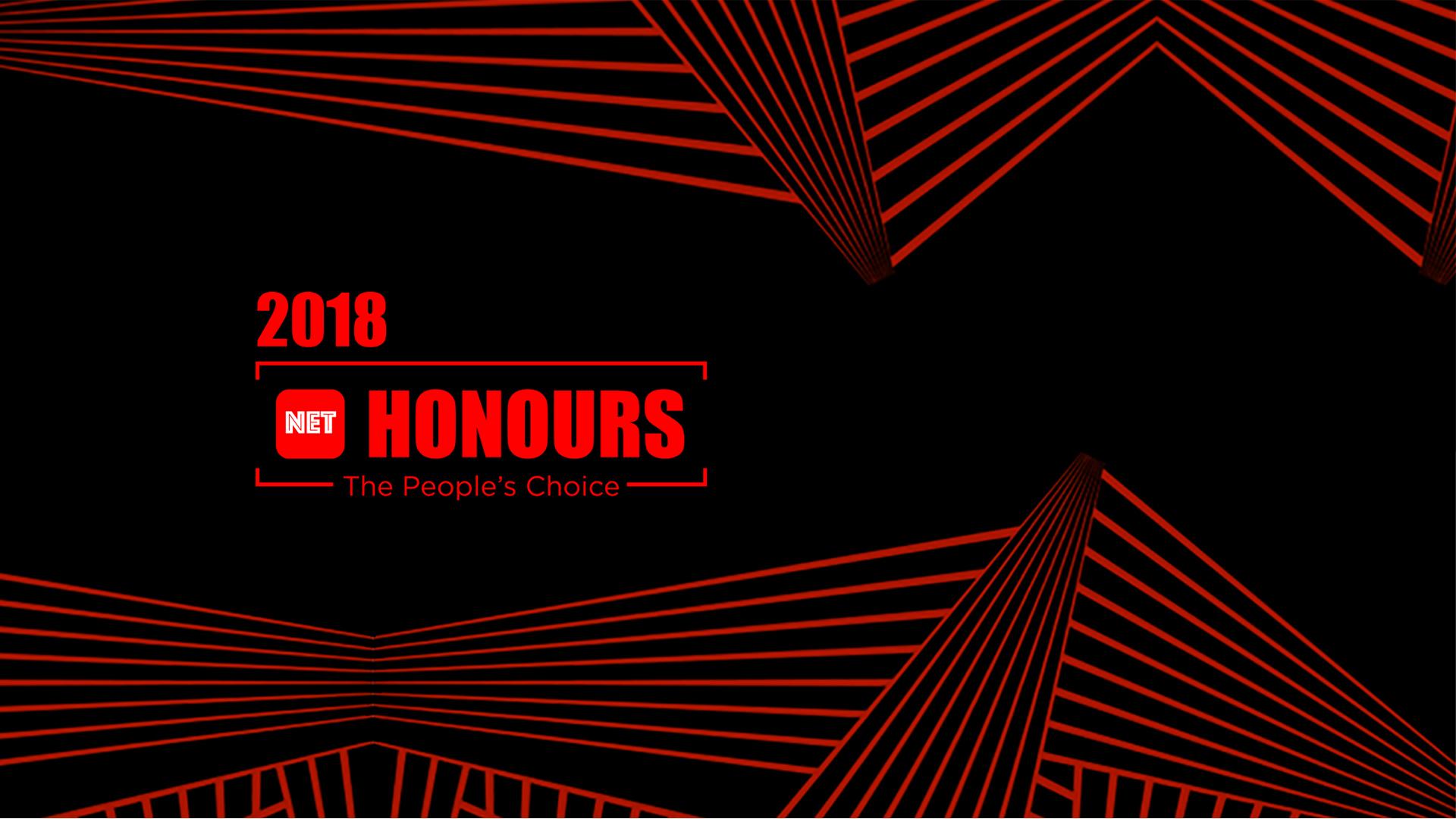 NET Honours 2018